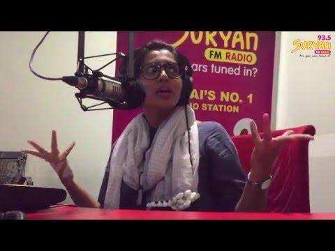 Bangalore Naatkal Parvathy's Radio Show At Suryan FM