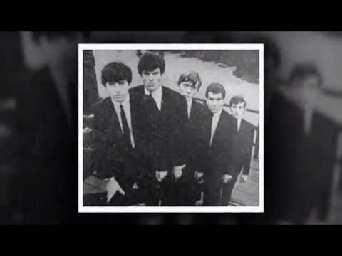 The Bystanders - Cheryl's Going Home