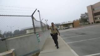 Sheriff  County Jail Tulare CA  Jail guard calls Sheriff  w News Now Cali  1st Amend Audit