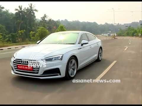 Audi A5 Sportback Price In India Review Mileage Videos Smart