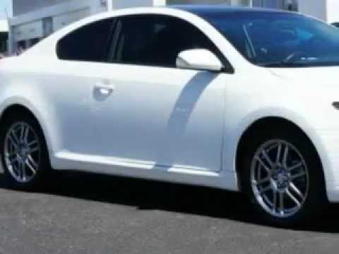Used Car For Sale 2009 Scion TC Peoria Volkswagen Phoenix Avondale Arizona Carfax Dealer