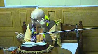 Шримад Бхагаватам 3.26.2 - Бхактиведанта Садху Свами