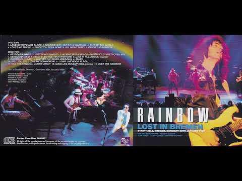 Rainbow - Live In Bremen, GER (1980)