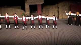 Repeat youtube video Hasapikos-Koulouriwtikos