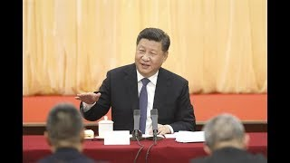 Xi stresses stronger cultural confidence | CCTV English