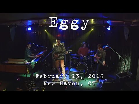 Eggy: 2016-02-13 - Pacific Standard Tavern; New Haven, CT [4K]
