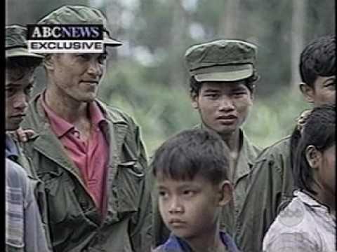 Pol Pot On Trial