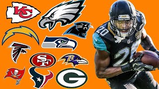 Who Should Trade For Jalen Ramsey? Eagles? Chiefs? What Team Should Trade For Jalen Ramsey?