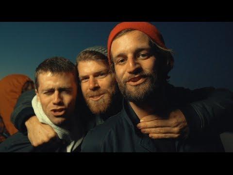 The Rubens - Million Man (Official Video Clip)