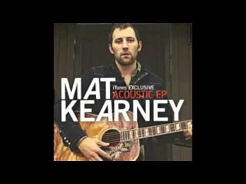 Mat Kearney Renaissance Acoustic Youtube