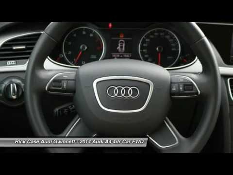 Audi A A YouTube - Audi gwinnett service