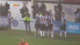Maidenhead Utd v Dartford - 17th Dec 2016