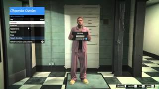 GTA V Online - Začátky - 1/2