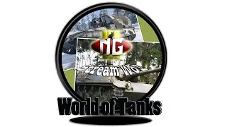 - Stream * World Of Tanks * NgIII -