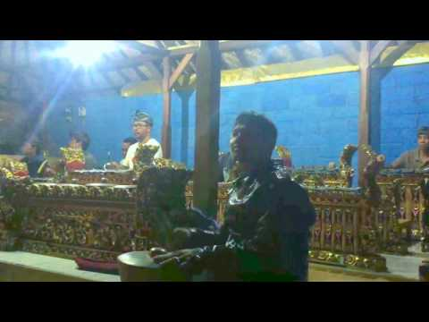 Bali Indonesia traditional music