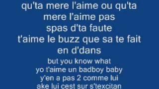 taime un bad boy sir pathtik lyrics timer
