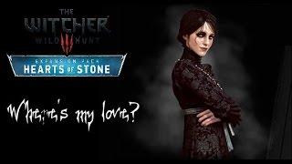 The Witcher 3 ~ Iris von Everec // Where's my love? 「GMV」