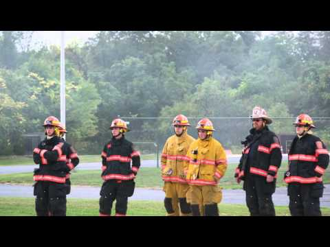 Union Fire Company Carlisle PA. 2015 banquet video