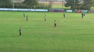 Serie D Tuttocuoio-San Gimignano 3-0