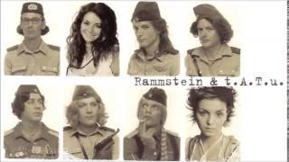 t.A.T.u. & Rammstein - Ya Soshla S Uma