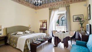 Hotel Otranto, le camere di Palazzo Papaleo, Dimora Storica Salento