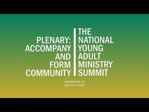Wednesday Plenary Session