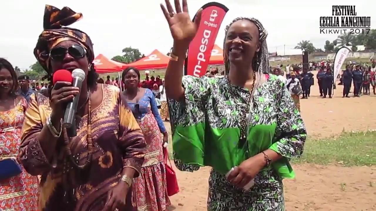 Premier festival régional pour l'autonomisation de la femme en Republique Démocratique du Congo