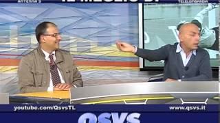 QSVS - CHIRICO E LE COMARI - TELELOMBARDIA