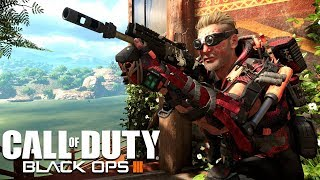 ROAD TO LEVEL 1000 - Call of Duty: Black Ops 3 Multiplayer Gameplay (HARDCORE)