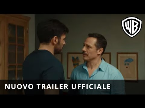 La Dea Fortuna - Ferzan Ozpetek - Nuovo Trailer Ufficiale