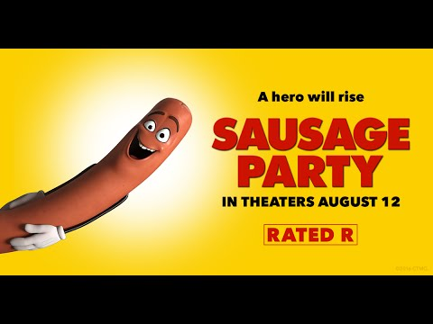 sausage party online english