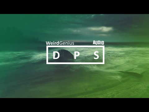 Weird Genius - DPS [Original Mix] (Audio)