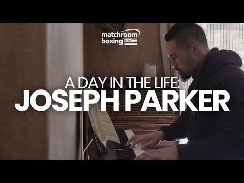 A Day In The Life | Joseph Parker