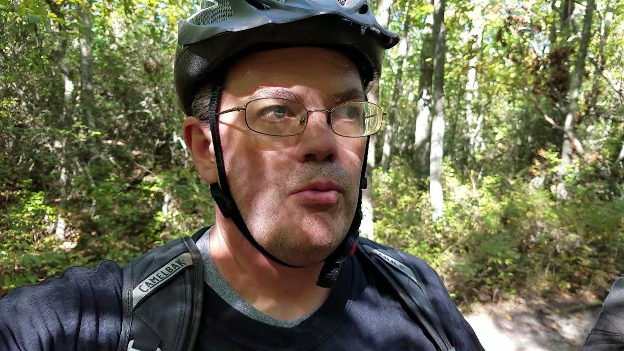 Mountain Biking Weight Loss Vlog Day 54 Youtube