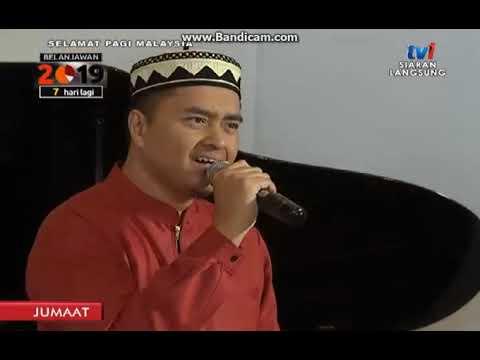 Dia - Inteam (LIVE) di SPM TV1