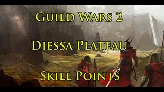Guild Wars 2: Diessa Plateau Skills Guide HD