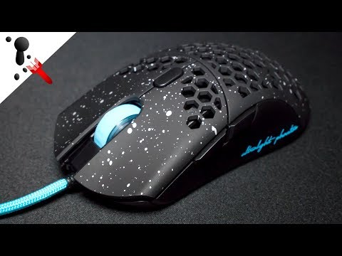 Finalmouse Ultralight Phantom - Discount Code: RJN