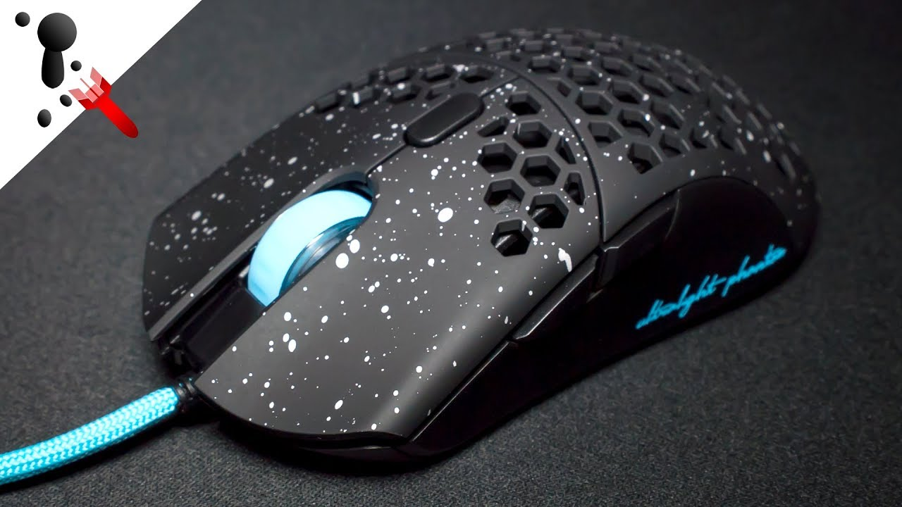 Finalmouse Ultralight Pro Review - Rocket Jump Ninja