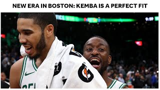 Boston's New Trio Is In First Place | Kemba Walker, Jayson Tatum, Jaylen Brown Highlight Reel