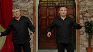 Braca Lekic - Lazi brate BN Music Etno 2019