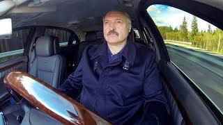 Хроники ЗаБеларусь. Чего испугался Лукашенко<