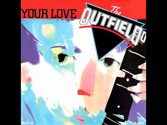 outfield - your love 2010 virtual groove mix