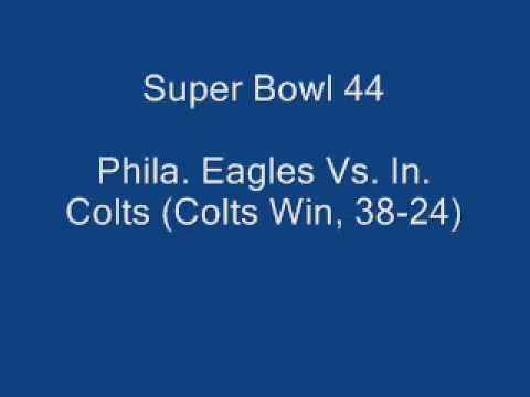2009 NFL Season Predictions