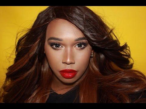 beyonce makeup tutorial - photo #31