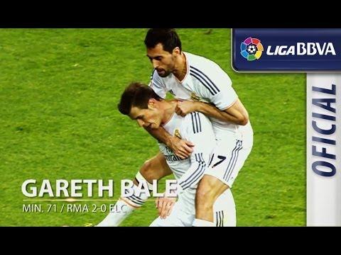 Edición limitada: Real Madrid (3-0) Elche CF - HD