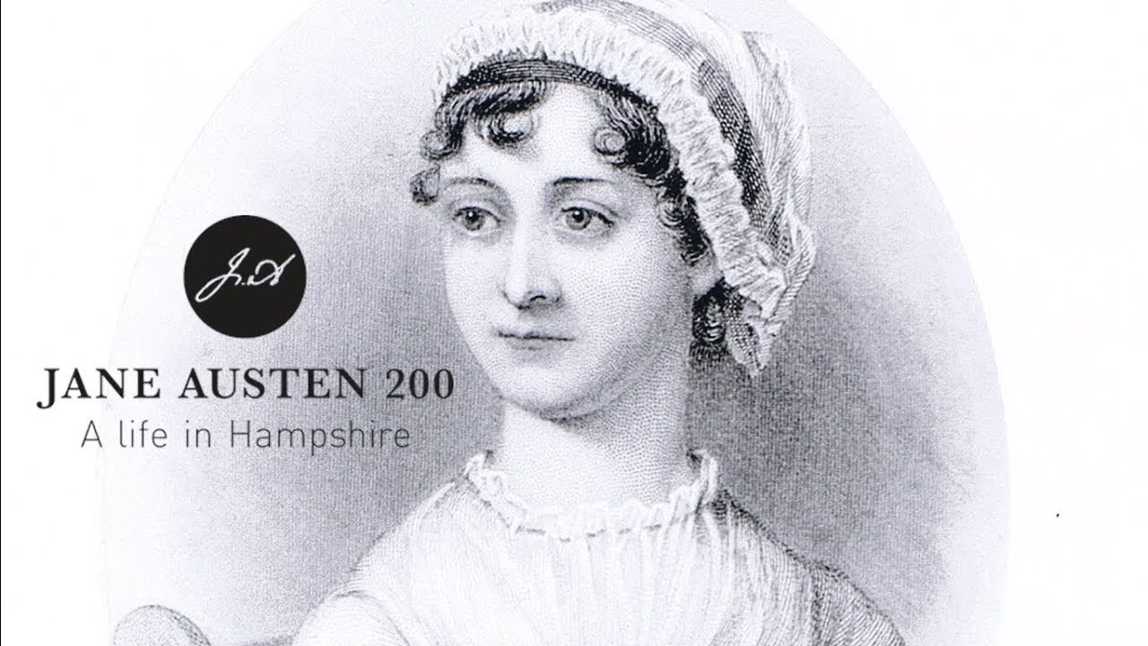 Jane Austen's True Home: A Life in Hampshire -  Full Documentary