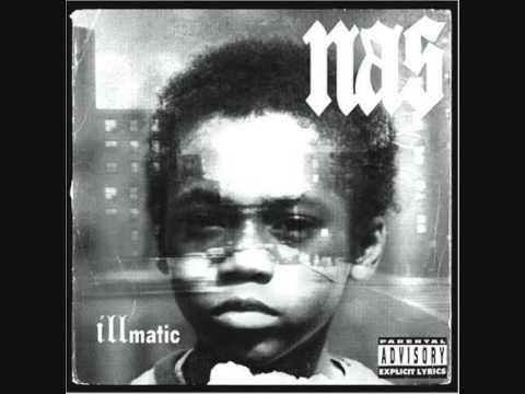 Nas - On The Real (With Lyrics)