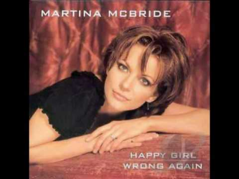 Martina McBride - I Still Miss Someone.