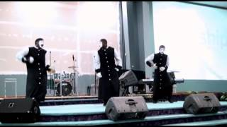 """"""" Greater is Coming """"  Jekalyn Carr  ( Psalms 3 Mime Ministry )"""