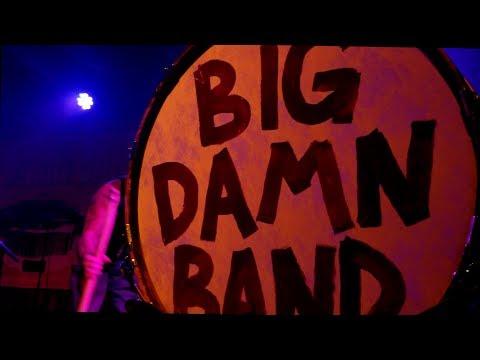 The Reverend Peyton's Big Damn Band - Pot Roast & Kisses Live At The Crescent Ballroom 10/20/18